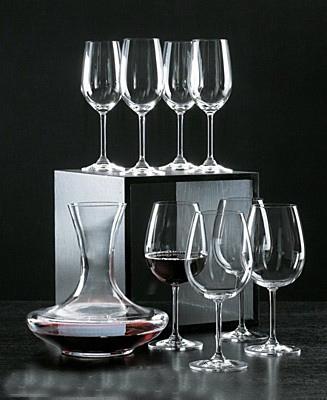 提升品位的葡萄酒品鉴礼仪