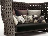 尽享午后时光的创意户外家具