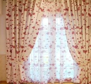 如何选择称心如意的窗帘