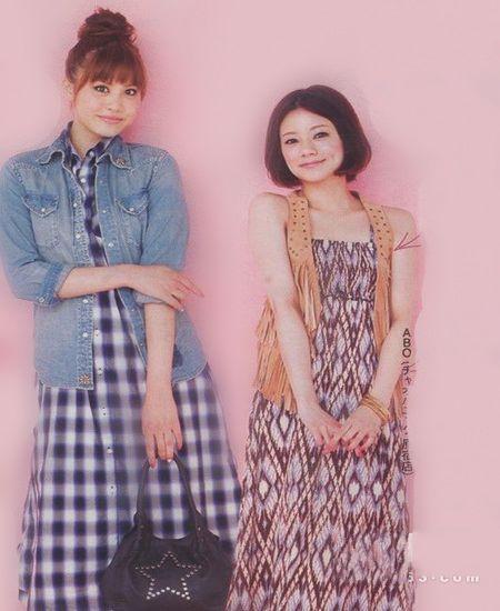 高个子女孩的时尚服饰搭配