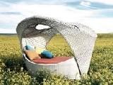 户外家具设计风格 体验阳光生活