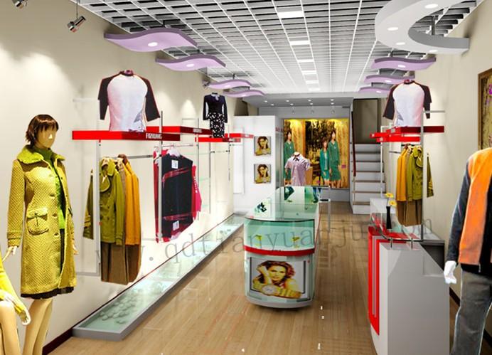 服装店取个好店名更容易赚钱