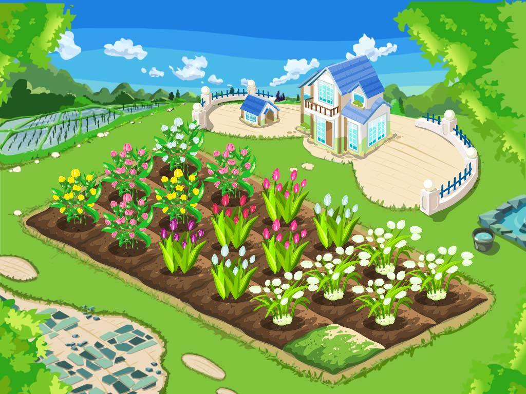 开心农场偷菜游戏吸金300万-游戏,游戏公司,竞