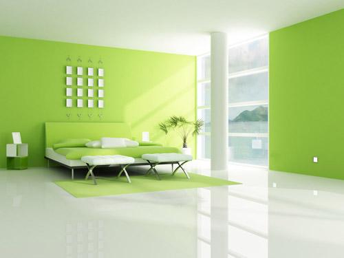 家装施工环保