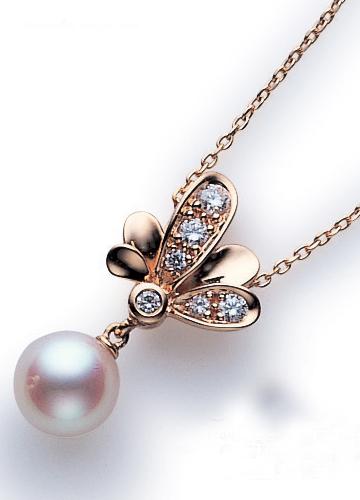 饰品店名字_品牌珍珠饰品设计追溯纯真年代