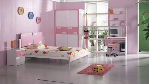 儿童家具市场发展潜力很大