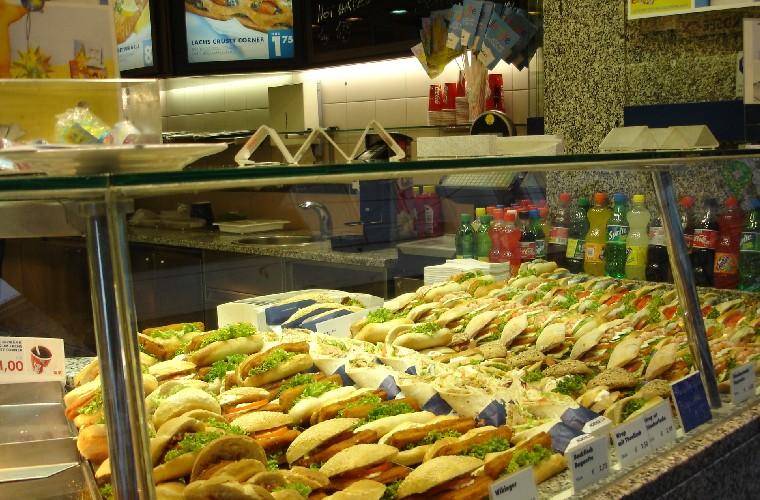 创业加盟好项目如何开中式快餐店图片