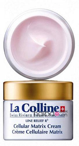 科丽妍化妆品医学生化美容营养学于一体