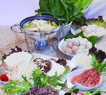 重庆火锅美食节10月开幕美食节小报超美食-美湖北往届规模图片