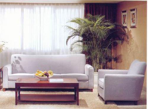柔和室内设计风格(平稳独立)
