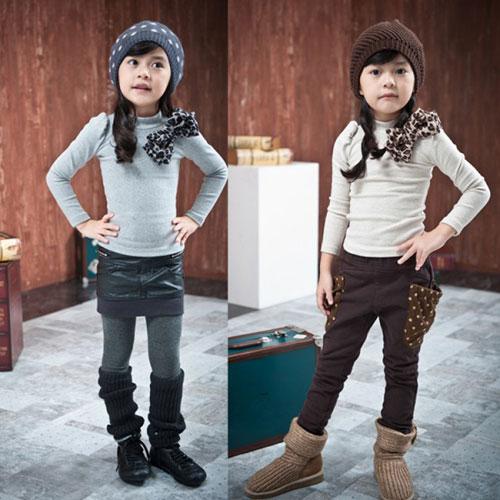 衣米阳光童装加盟店以优惠供给各商家
