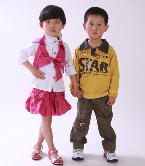 中国十大童装排名_童装品牌_中国十大童装品牌_韩国童装品牌_中国十大童装品牌