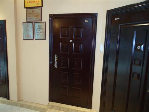 家居室內門選購有哪些誤區?