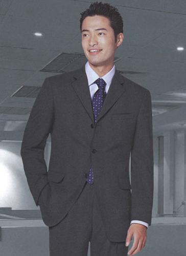 服装行业加盟哪家好 男士品牌服装加盟网-男士