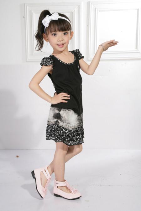 贝蕾尔童装童鞋