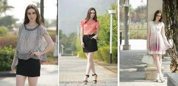 韩版女装   店的装修好环不仅影响一个品牌现实利益,而且也关