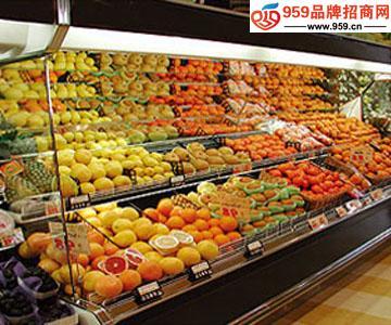 如何开好一家蔬菜水果超市有什么经营秘诀?-蔬