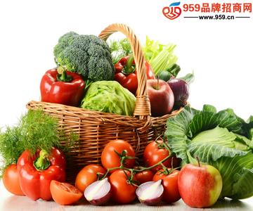 开一家水果蔬超市怎么经营 流程分析-开店,新手