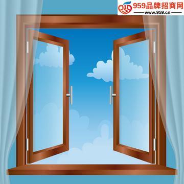 打开窗户你会看到另一个世界