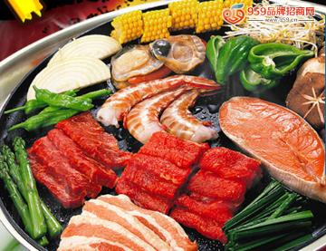 开烧烤加盟店选哪家好 七公江湖怎么样?