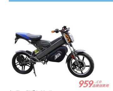 瑷捷电动车新科技高品质安全易骑