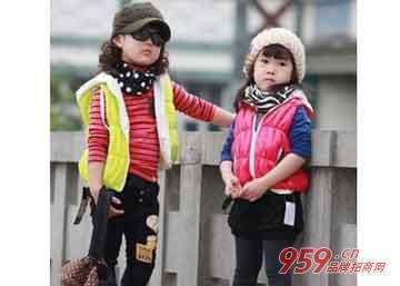 超级精灵童装设计以时尚
