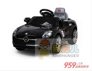 新寵兒童車