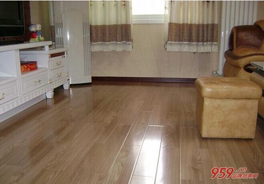 装修房子如何选购实木地板?