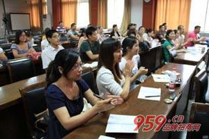 在一线城市加盟教育培训机构如何在市场上获得成功