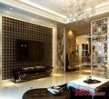 圣贝拉多彩集成墙饰 装饰装修的热门选择