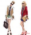 潮流服装加盟店快速盈利有什么秘诀?
