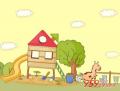 开儿童乐园加盟店如何选择好地段?