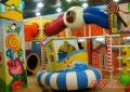 投资室内儿童乐园经营简单售后有保障