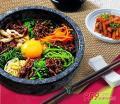 美石记韩式石锅拌饭 舌尖上的美食选择