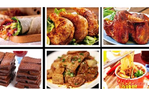 小吃创业项目如何选择?湖南味视值得选择的好项目