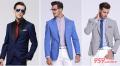 凡匠男装定制服装加盟有市场吗