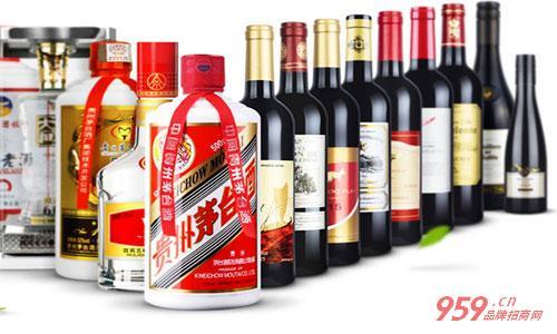 一个赚钱好项目 中国名酒折扣店值得选择
