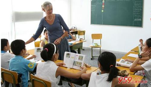 教育培训加盟