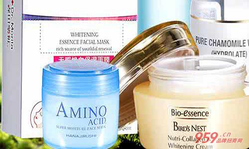 药妆加盟店-药妆化妆品品牌