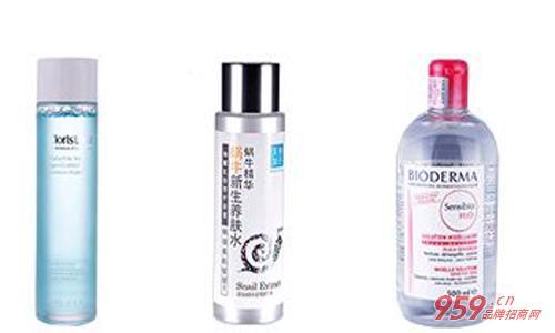 药妆品牌加盟店-药妆加盟店
