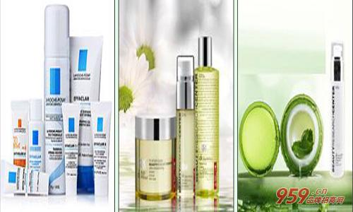 药妆品牌加盟店-药妆化妆品店