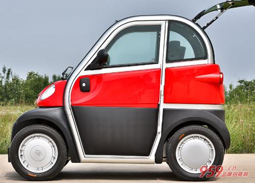 现在创业做什么赚钱?新能源电动车加盟怎么选址?