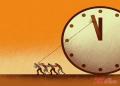 致打工仔:胆子比鸡小!国企辞职创业可怕吗?
