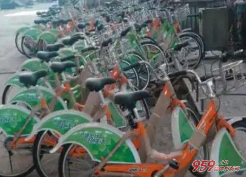 农村妇女做什么生意赚钱?创业开自行车出租店月入百万!