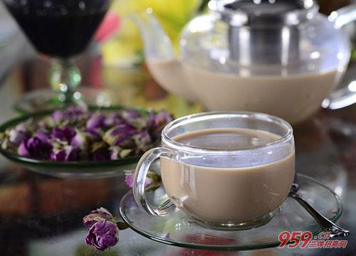 大学生在县城开一家奶茶加盟店需要多少钱?