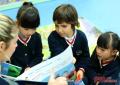 今年大学生创业做什么项目好?加盟少儿英语培训班利润大吗?