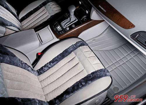 第二种,竹炭汽车坐垫,竹炭多孔结构,有效的吸附轿车内部的各种