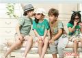 90后小额投资做什么生意好?加盟童装店如何选择正确的品牌?