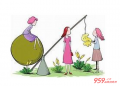 女人难做丨生完孩子是应该工作还是当全职主妇?