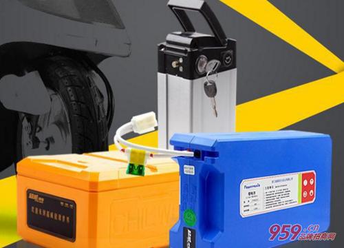 城镇电瓶车电池修复使用方法与保养知识你知道哪些?